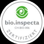 Bio.inspecta certified