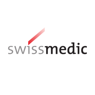 Swissmedic Certified