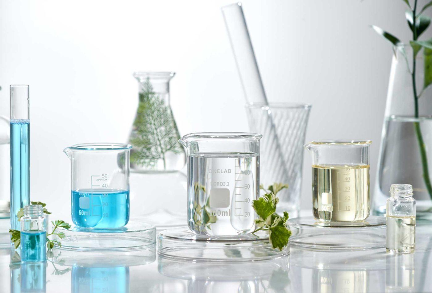 New laboratory